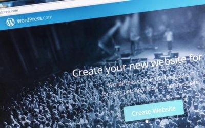 Jak zainstalować system CMS Wordpress